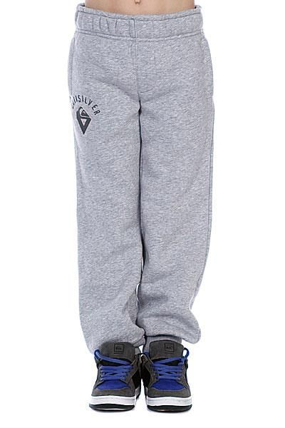 Купить детские серые штаны
