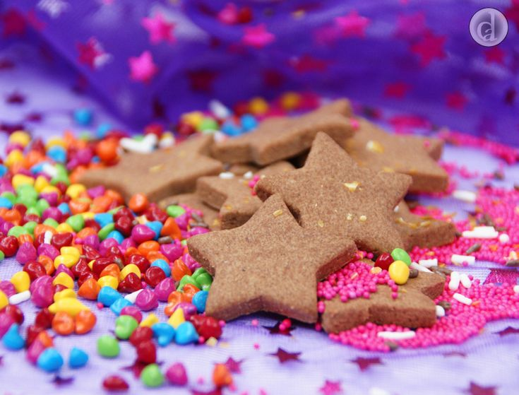 Gluten free Choc pastry biscuits. They are fantastic for decorating at Kid's Parties.