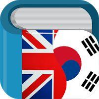 Korean English Dictionary Translator Free 8.10.0 Pro APK  applications books-reference