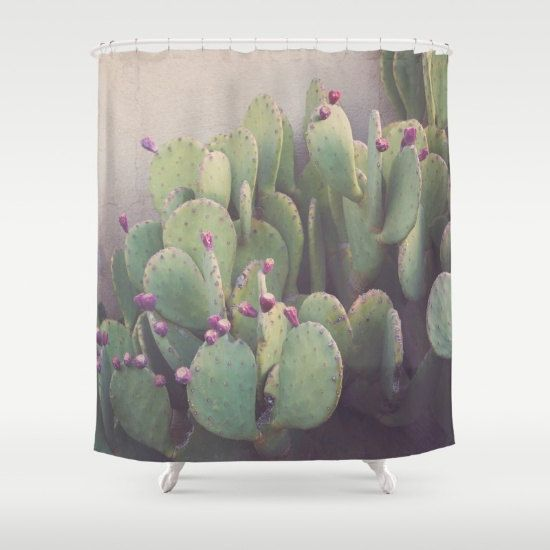outdoor pillows cactus pillows southwest decor by RobinWrenDecor. Southwestern  Shower Curtains ... - Best 25+ Southwestern Shower Curtains Ideas On Pinterest