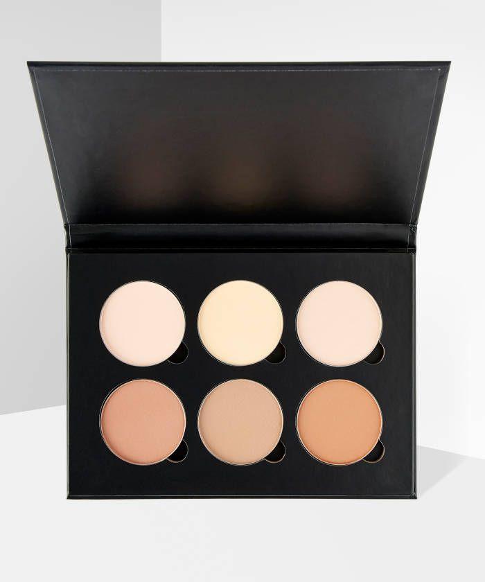 Anastasia Beverly Hills Pro Series Contour Kit Light Medium At Beauty Bay Contour Kit Beauty