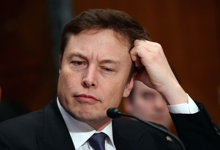 Tesla Motors Inc's (TSLA)'s Elon Musk Isn't Crazy, He's a Driven Visionary