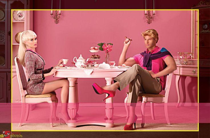 Όλη η αλήθεια στη σχέση της Barbie και του Ken #1