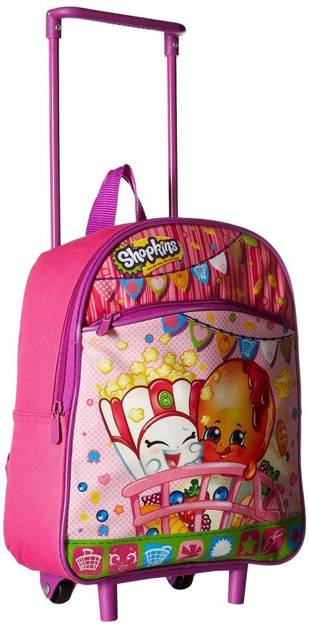 what's that? Best Girls' Rolling Backpacks | Top 10 Girls' Rolling Backpacks Reviews