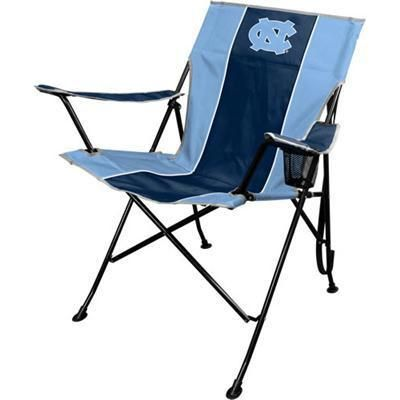 Ncaa Tailgate Chair Unc