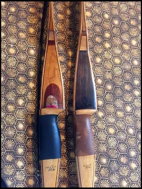 Bear Kodiak Specials 1957 Amp 58 Vintage Archery