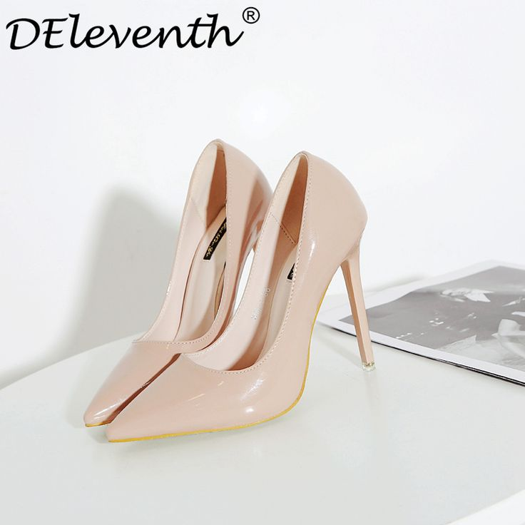 Like and Share if you want this  Fashion Ladies Wedding Shoes Women Sexy Stiletto Pointed Toe High Heels Pumps Shoes Red Black White Apricot Wine Color US8.5  40     Tag a friend who would love this!     FREE Shipping Worldwide     Get it here ---> https://worldoffashionandbeauty.com/fashion-ladies-wedding-shoes-women-sexy-stiletto-pointed-toe-high-heels-pumps-shoes-red-black-white-apricot-wine-color-us8-5-40/