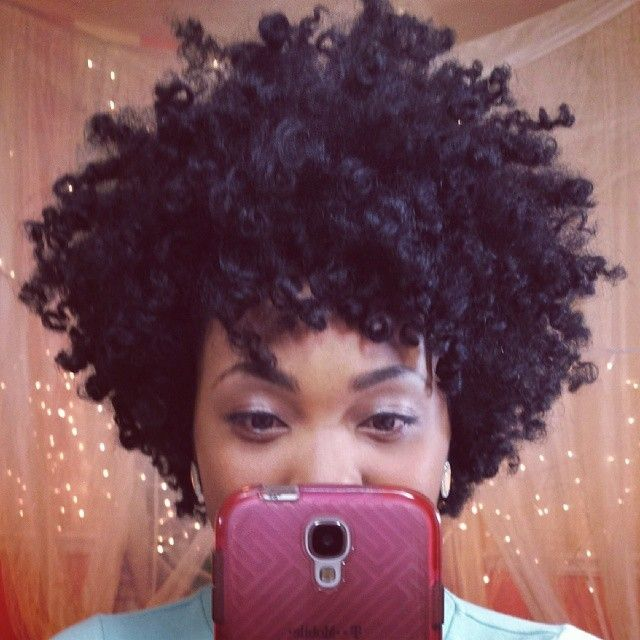 Big Chop #2 and I'M LOVING IT!!!!! #naturalhair  #bighair #bigchop