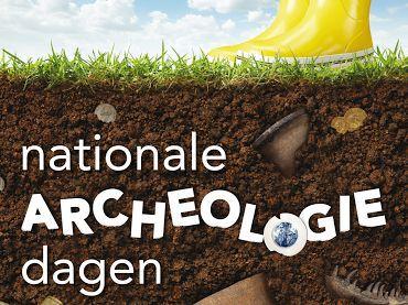 Delft - Zaterdagmiddag 17 oktober opent Archeologie Delft de deuren van de archeologische werkplaats. Kinderen kunnen in schort en met troffel meedoen aan een 'mini opgraving'.