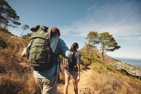 Hiking Safety Tips in Cape Town | Cape Town Tourism