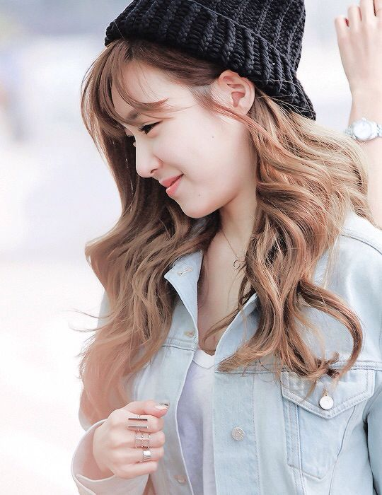 25+ best ideas about Girls' generation tiffany on ...
