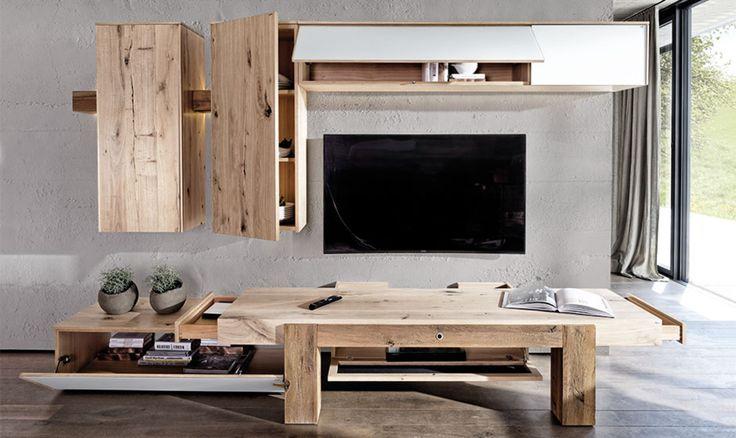 V-Solid - Products - Furniture - VOGLAUER