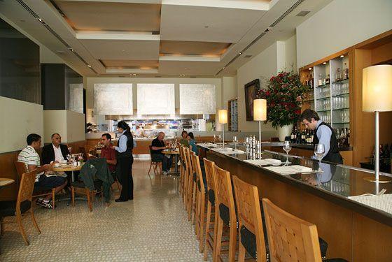 Jean Georges Nougatine Nyc Restaurant Week