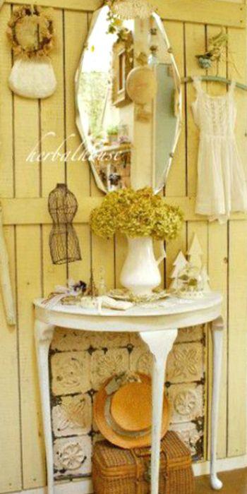 Die 244 Besten Bilder Zu Yellow Auf Pinterest   Ferienhäuschen ... Badezimmer Zitronengelb