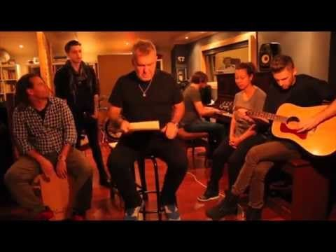 Jimmy Barnes tribute to the late Doc Neeson