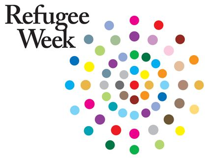 June 20th: It's World Refugee Day (part of Refugee Week). Here's a list of picture books to help kids put themselves in the place of people who can't go back home.