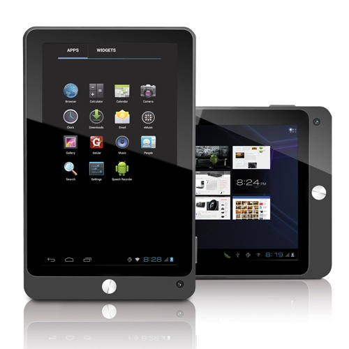 Did you just buy the latest budget-friendly Android tablet with Ice Cream Sandwich? If the answer is then you made a quick decision, as the latest released Coby tablet fits the bill making no burns in wallet.