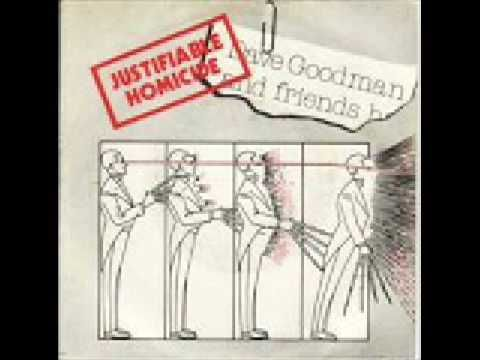 Dave Goodman and Friends - Justifiable homicide - YouTube