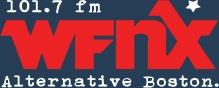 My favorite radio station