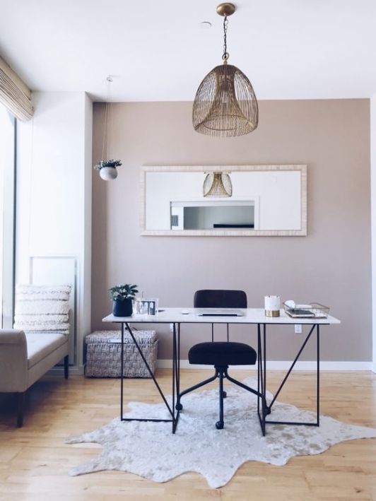 how to choose the best accent wall for your space office on office wall colors id=42694