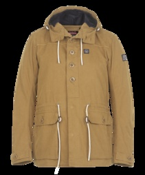 Duck and Cover BROCK jacket