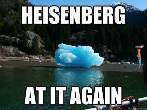 Hahaha  Breaking Bad :)