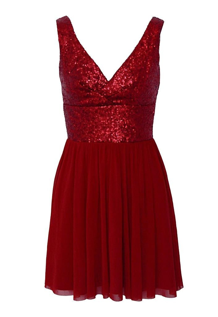 Best 25  Red christmas dress ideas on Pinterest | Christmas ...