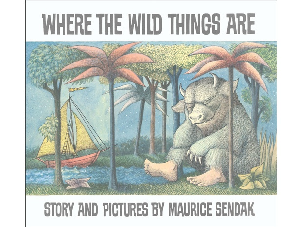 "Maurice Sendak, author of Where The Wild Things Are, dies at 83. ""I refuse to lie to children,"" Sendak told The Guardian in an interview last year. ""I refuse to cater to the bullshit of innocence."": Worth Reading, Wildthings, Wild Things, Books Worth, Maurice Sendak, Mauricesendak, Children S Books, Kid"
