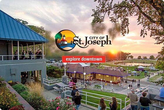 St. Joesph, MI Silver Beach 3 hrs. drive. Carousel, splash pad, children's museum
