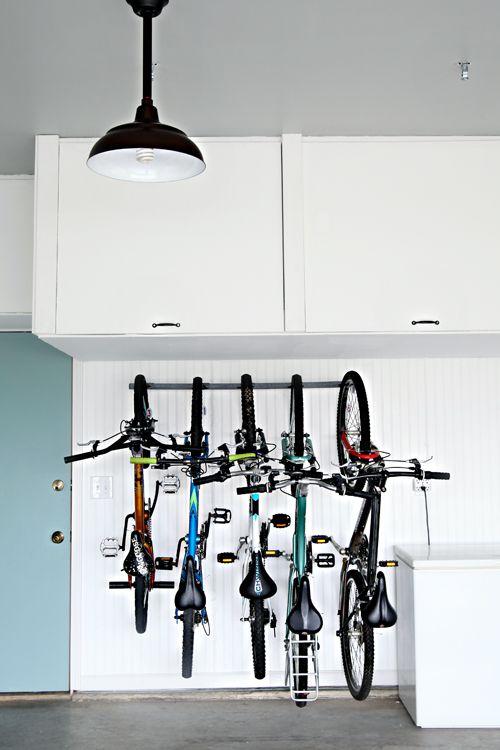 Best 25 Garage Bike Storage Ideas On Pinterest Organization Bikes And Biking