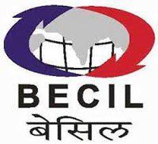 BECIL Recruitment- 2017