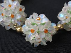 Beaded Bead by Diane Fitzgerald picture only, great article to read on this website