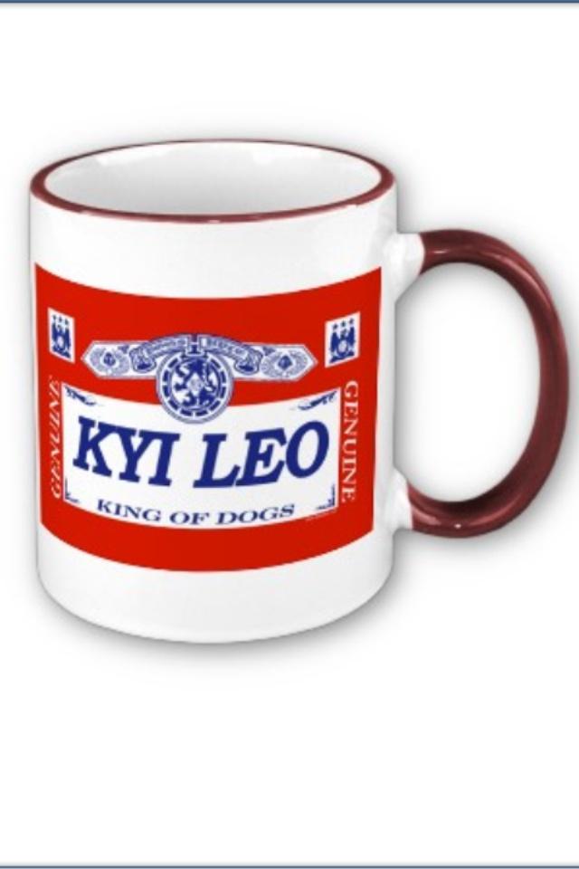 Kyi-leo