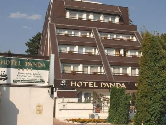 Budapest Hotel Panda Hungary, Europe Hotel Panda is perfectly located for both business and leisure guests in Budapest. The hotel has everything you need for a comfortable stay. 24-hour front desk, 24-hour room service, facilities for disabled guests, Wi-Fi in public areas, car park are there for guest's enjoyment. Guestrooms are designed to provide an optimal level of comfort with welcoming decor and some offering convenient amenities like internet access – wireless (complime...