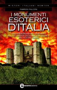 Ebook I monumenti esoterici d'Italia