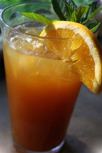 Como um grande apreciador de chás, esse drink me agrada muito. É um excelente drink sem álcool pra acompanhar um finalzinho de tarde. Feito com Frutas silvestres, é a escolha ideal se você opta por…