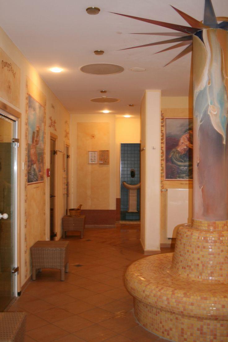 Tolles #Wellnesshotel auf #Usedom.