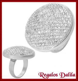 Regalos Dalila | Anillos de plata | Pulseras de plata | Aros de plata | Dijes…