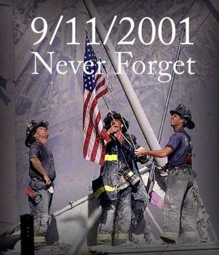 Image detail for -Remembering 9/11/01 - North Babylon Volunteer Fire Company