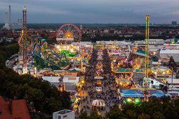 Dates for Oktoberfest 2017, 2018, 2019 and 2020 in Munich