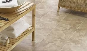 natural stone floor tile