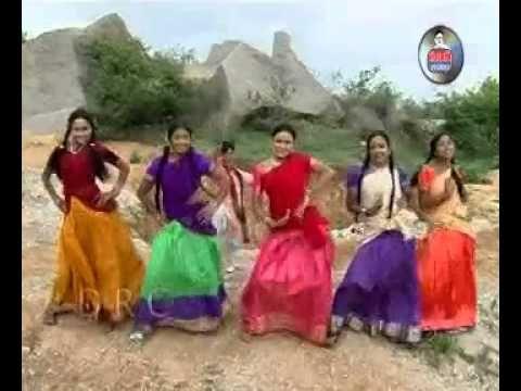 Maradala Na Muddula Maradala Telugu Song - Mayadari Maisamma