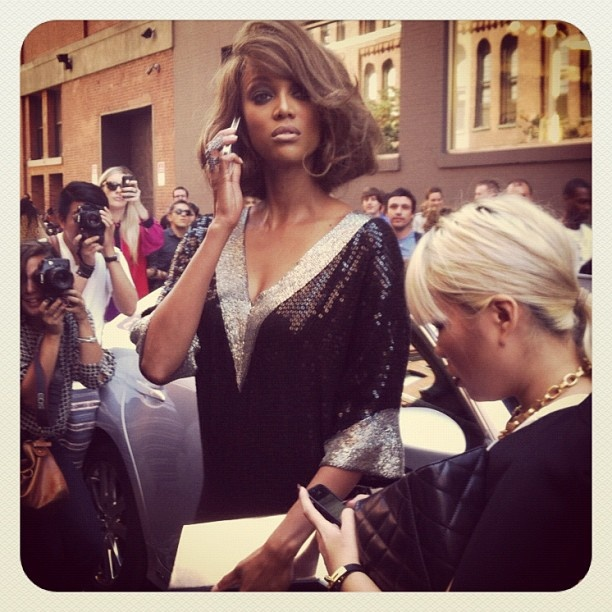 Tyra Banks Clothing Line: 1031 Best Tyra Banks Images On Pinterest