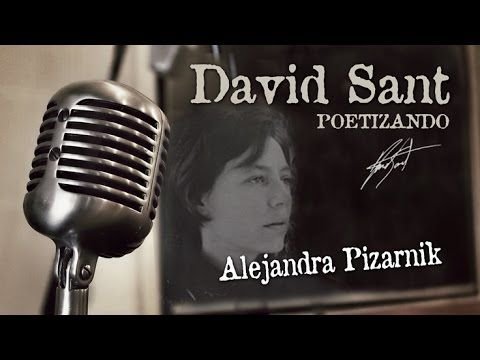3 de los mejores poemas de Alejandra Pizarnik