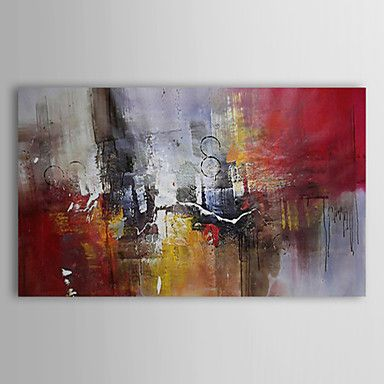 Canvases pintura and toile on pinterest for Toile abstraite