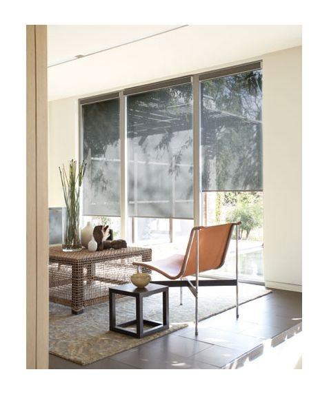 95 best solar roller shades images on pinterest blinds for Noble windows