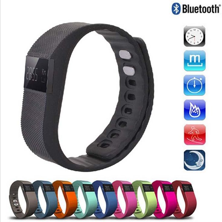 Smart Watch Pedometer Step Walking Distance Calorie Counter Activity Tracker #Unbranded #Sport