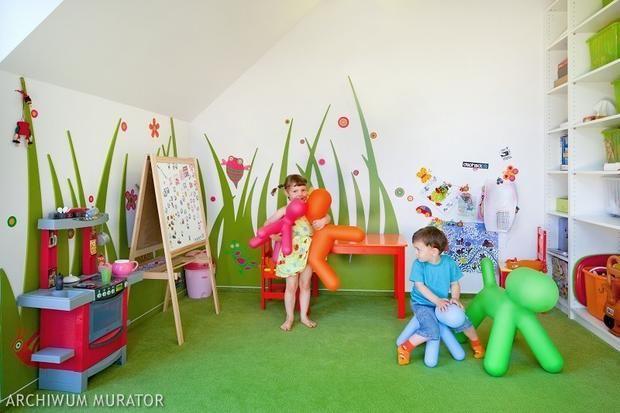 kolory ścian pokój dziecięcy - Szukaj w Google