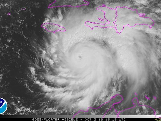 """Should the U.S. be worried about powerhouse Hurricane Matthew? While it is too early to know for sure, forecasters say there is cause for concern. """"The threat to Florida and the southeastern U.S. coast including the Carolina's has increased,"""" the National Hurricane Center said Monday afternoon. There are basically two … Continue reading"""