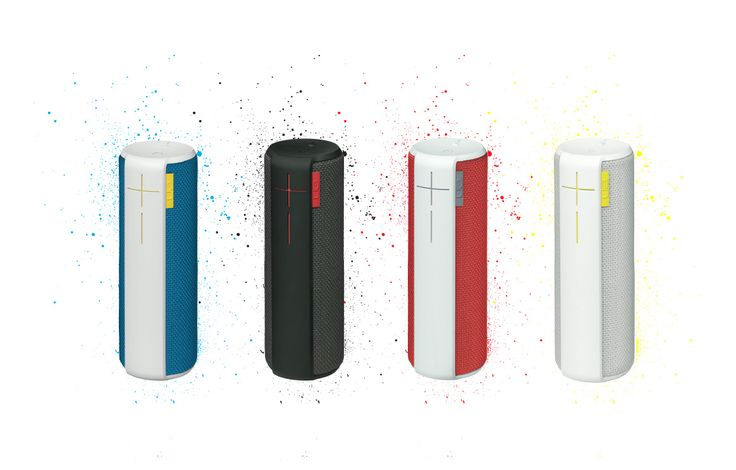 UE BOOM Bluetooth Wireless Travel Speakers Small, lightweight, durable construction, including water and dirt/stain resistance Good sound quality...can't go wrong